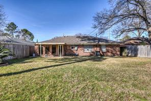 Houston Home at 6231 Wynnwood Lane Houston , TX , 77008-3241 For Sale