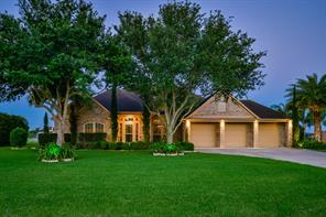 Houston Home at 1868 Lake Landing Drive League City , TX , 77573-7781 For Sale