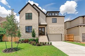Houston Home at 3210 Blue Bonnet Boulevard Houston , TX , 77025-2006 For Sale