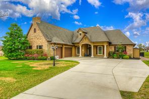Houston Home at 11640 Grand Pine Drive Montgomery , TX , 77356 For Sale