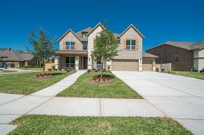 Houston Home at 8914 Marsh Creek Ct Richmond , TX , 77406 For Sale