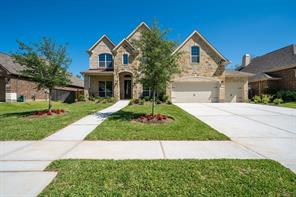 Houston Home at 21302 Whistle Wood Dr Richmond , TX , 77406 For Sale