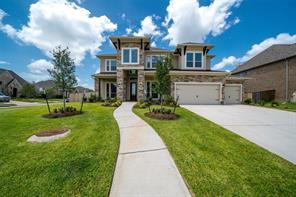 Houston Home at 21526 Aurora Park Drive Richmond , TX , 77406 For Sale