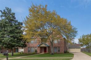 Houston Home at 1503 Bayou Oak Drive Friendswood , TX , 77546 For Sale