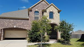 Houston Home at 622 Whitney Oaks Lane Stafford , TX , 77477-1450 For Sale