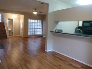 Houston Home at 714 Country Place Drive D Houston , TX , 77079-5535 For Sale