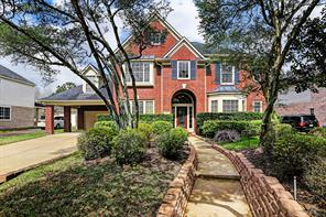 Houston Home at 3718 Pine Brook Drive Houston , TX , 77059-3105 For Sale