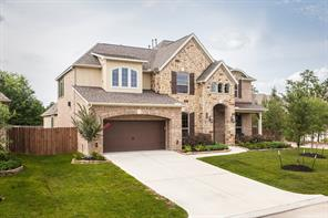 Welcome home to your corner lot on Compass Court!