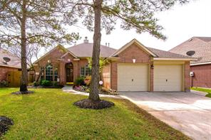 Houston Home at 13118 Yaupon Holly Lane Houston , TX , 77044-4936 For Sale