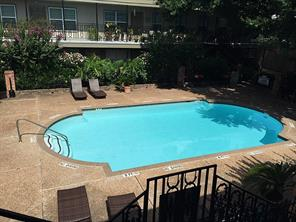 Houston Home at 3131 Southwest Freeway Unit 41 Houston , TX , 77098 For Sale