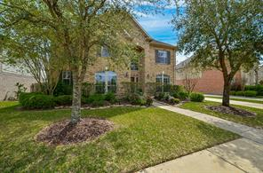 Houston Home at 25607 Tower Side Lane Katy                           , TX                           , 77494-2068 For Sale