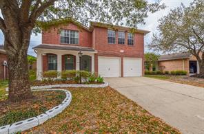 Houston Home at 6222 Marina Canyon Way Katy , TX , 77450-8800 For Sale