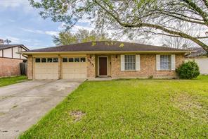 10631 Sagewillow, Houston, TX, 77089