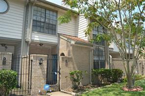 Houston Home at 736 Country Place Drive E Houston , TX , 77079-5539 For Sale