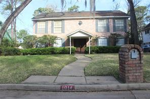Houston Home at 1014 Lodgehill Lane Houston , TX , 77090-1222 For Sale