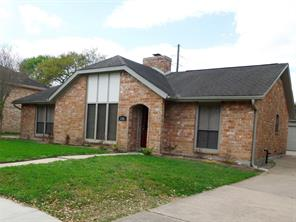 Houston Home at 1306 Westgreen Boulevard Katy , TX , 77450-4130 For Sale