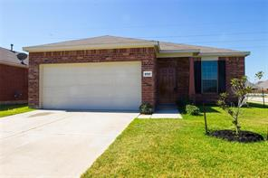 5727 Water Violet, Richmond, TX, 77407