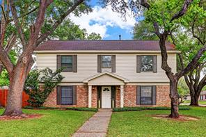 Houston Home at 2123 Briarcrest Drive Houston , TX , 77077-5330 For Sale