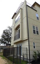 Houston Home at 104 Drew Street Houston , TX , 77006 For Sale