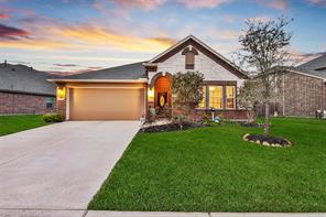 Houston Home at 7418 Simpson Springs Lane Spring , TX , 77389-1448 For Sale