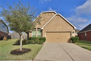 Houston Home at 20126 Graphite Canyon Court Richmond , TX , 77407-1477 For Sale
