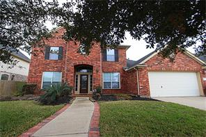 Houston Home at 19819 Mission Pines Lane Richmond , TX , 77407-3179 For Sale