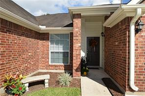 Houston Home at 514 Harbor Mist Drive Crosby , TX , 77532-4546 For Sale