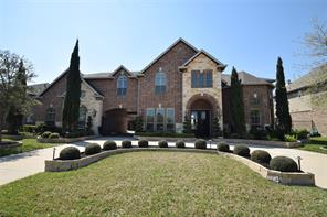 Houston Home at 27102 Wooded Canyon Drive Katy , TX , 77494-1650 For Sale