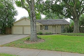 Houston Home at 12623 Westella Drive Houston , TX , 77077-3803 For Sale