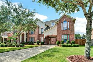 Houston Home at 3221 Prince George Drive Friendswood , TX , 77546-4184 For Sale