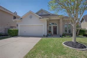 Houston Home at 1823 Calypso Cove Court Seabrook , TX , 77586-4177 For Sale