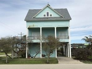 Houston Home at 335 Ridgeway Crystal Beach , TX , 77650 For Sale