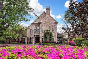 Houston Home at 1 C West Oak Drive Houston , TX , 77056 For Sale