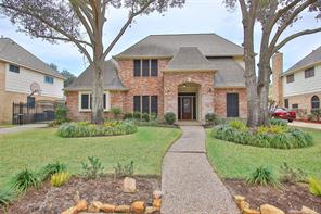 Houston Home at 20530 Quail Chase Drive Katy , TX , 77450-5066 For Sale