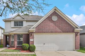 1046 Pennygent Lane, Channelview, TX 77530