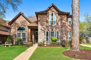 Houston Home at 5202 Prairie Creek Drive Houston , TX , 77084-3064 For Sale