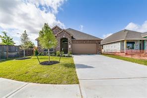 Houston Home at 6507 Auburn Terrace Ln Rosenberg , TX , 77471 For Sale
