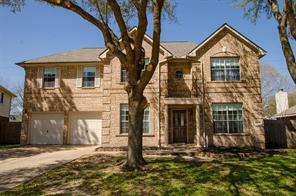 Houston Home at 19318 Carpet Bagger Drive Katy , TX , 77449-5205 For Sale