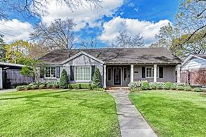 Houston Home at 6236 Wickersham Lane Houston , TX , 77057-4414 For Sale