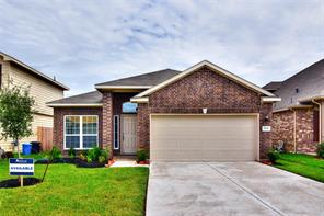 Houston Home at 1614 Cardiff Hills Drive Houston                           , TX                           , 77073 For Sale