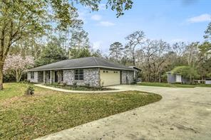 Houston Home at 217 Fantail Street Magnolia , TX , 77355-6989 For Sale