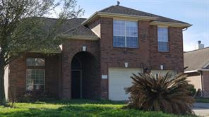 Houston Home at 9011 Sterling Point Lane Houston , TX , 77044-2574 For Sale