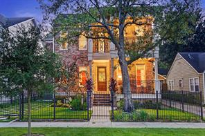 Houston Home at 2219 Arlington Street Houston , TX , 77008-2613 For Sale