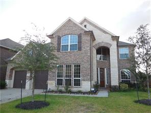 Houston Home at 3406 Stone Springs Drive Katy , TX , 77494-4185 For Sale