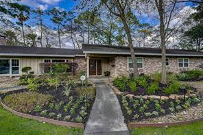 Houston Home at 11906 Broken Bough Drive Houston , TX , 77024-5002 For Sale