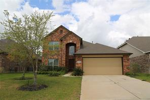Houston Home at 3319 Hardley Meadow Court Richmond , TX , 77406 For Sale
