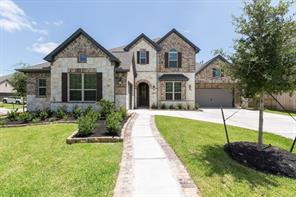 Houston Home at 19303 Trinity River Drive Cypress , TX , 77433 For Sale