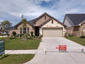 Houston Home at 8503 Lagosta Lane Rosenberg , TX , 77469 For Sale