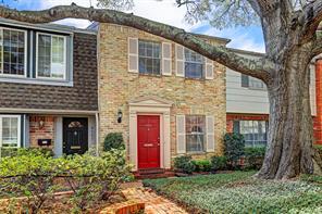 Houston Home at 2139 Winrock Boulevard 27 Houston , TX , 77057-4003 For Sale