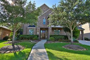 Houston Home at 10119 Stafford Hill Cove Katy                           , TX                           , 77494-1448 For Sale